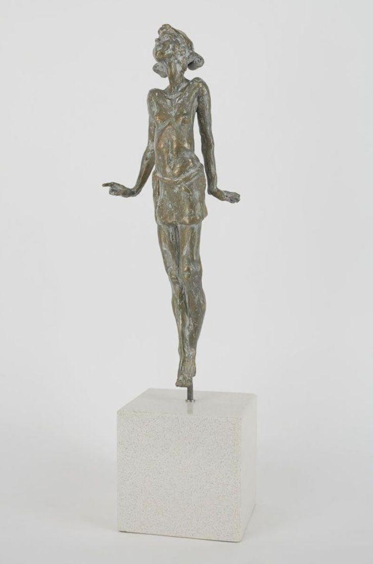 Gerhard Van Eck - Coming of Age, Series II - Mist http://www.candicebermangallery.co.za/artists/gerhard-van-eck/coming-of-age,-series-ii-pelt-1910-1911-detail