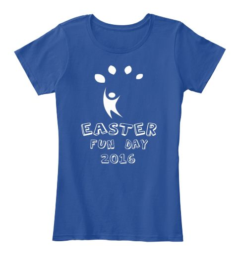 EASTER FUN DAY MARCH 2016,Plan your EASTER FUN DAY activities with T-SHIRT services taking place in your community
