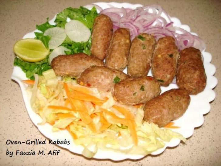 17 Best Images About Kababs Cutlets On Pinterest