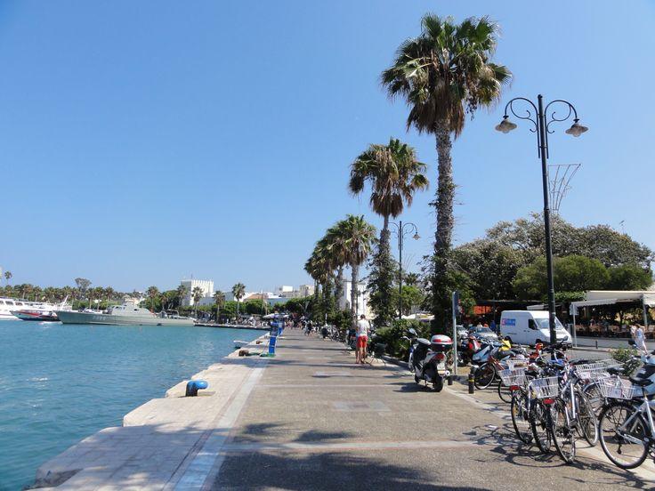 Κως (Kos Town) in Δωδεκάνησα