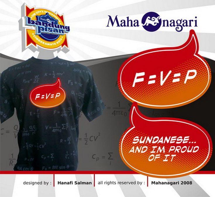 """F=V=P"" copyrights Mahanagari 2008"