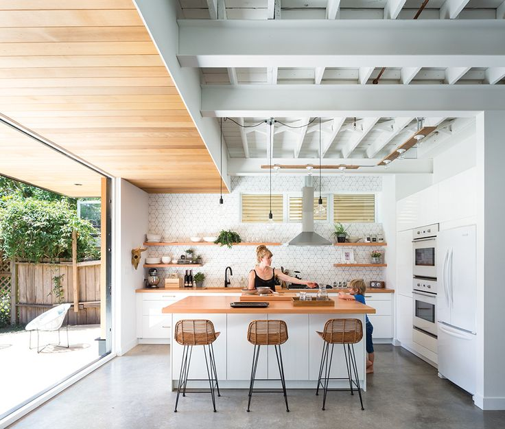 Outdoor Kitchen Vancouver: 26 Best Caracadden Stokes McDonald Architects Images On