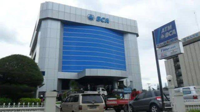 Ion Casino Deposit Bank BCA
