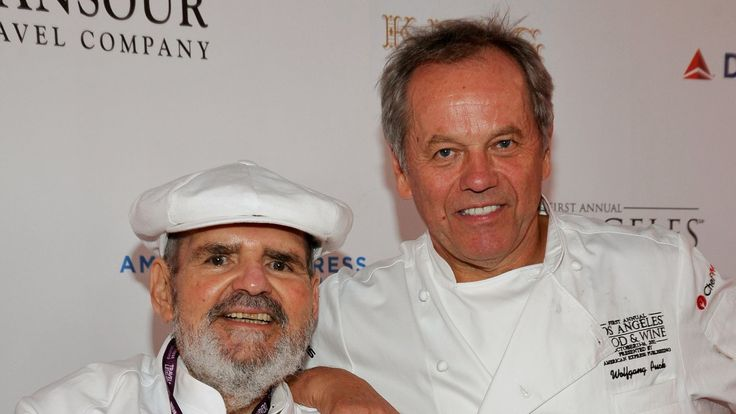 Why You Should Know the Name Paul Prudhomme - The inventor of the turducken and father of modern Cajun and Creole cuisine died at the age of 75.