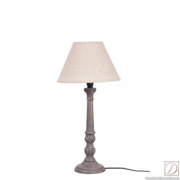 Unique Stehlampe Jolipa Holz braun B cm Praktisch sind Stehlampen aus vielen verschiedenen Gr nden