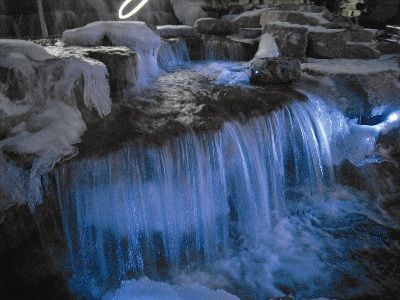 pond lighting ideas. The 25 Best Pond Lights Ideas On Pinterest Fountains Ponds And Garden Waterfall Lighting