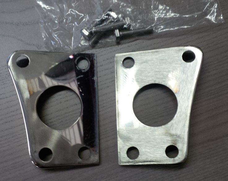 Mirror Bracket Adapter For Fld Or Classic (Us10-99301)