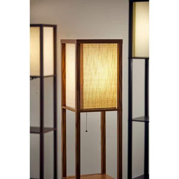 Overstock Com Online Shopping Bedding Furniture Electronics Jewelry Clothing More Shelf Lamp Carbon Loft Wood Shelves