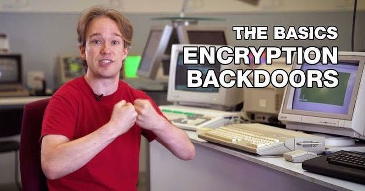 In this video British YouTuber Tom Scott passionately explains why forcing services like WhatsApp to break their end-to-end encryption is actually a very dangerous idea.