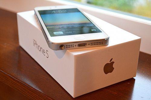 Imagen de iphone, apple, and iphone 5