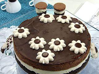 Recetas | Torta de chocolate | Utilisima.com