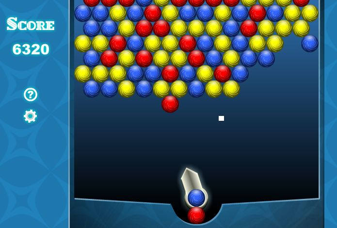 Play Bouncing Balls and Score Points! http://www.play2shop.com/game/bouncing #FreeOnlineGames #NoDownload #GamesForPoints #Play2Shop