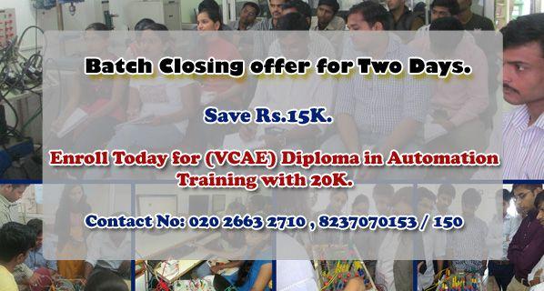 PLC Training, SCADA Automation Training Pune |