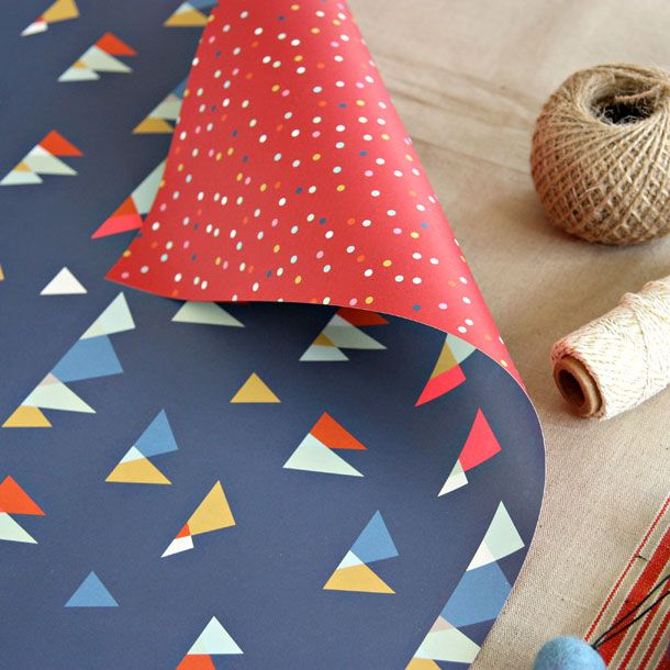 17 best images about gift wrap on pinterest fine paper for Best christmas wrapping paper