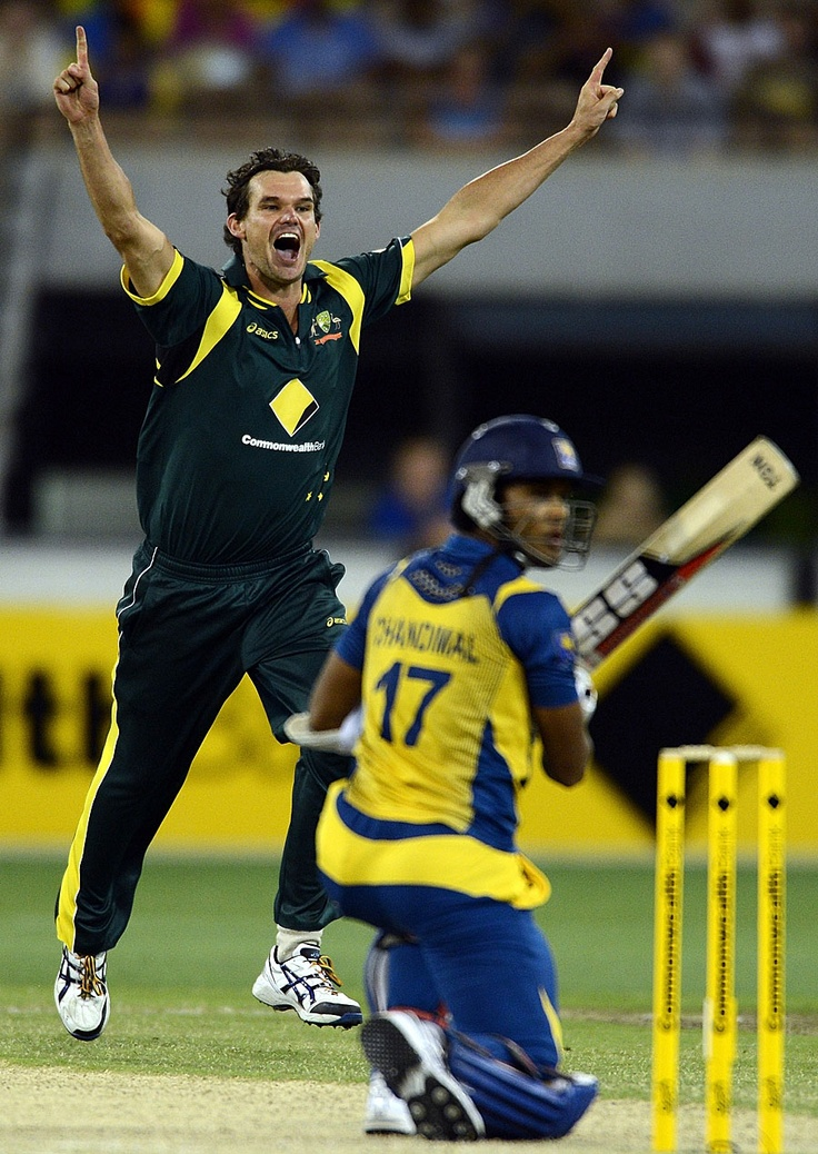 McKay named #aussie ODI Player of the Year #cricket