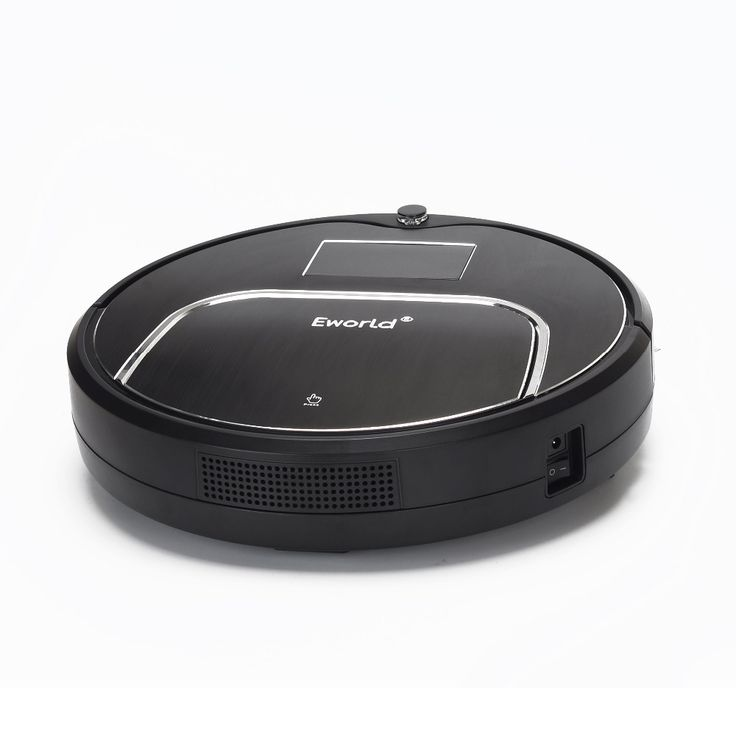 High Quality Robot Vacuum Cleaner Household Clean Product Cordless Sweeper Vacuum Cleaner Electric Broom Mop For Clean Floor