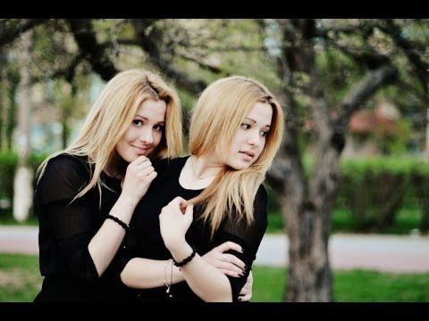 "Tolmachevy Sisters ""Shine"" (Eurovision 2014 Russia)"