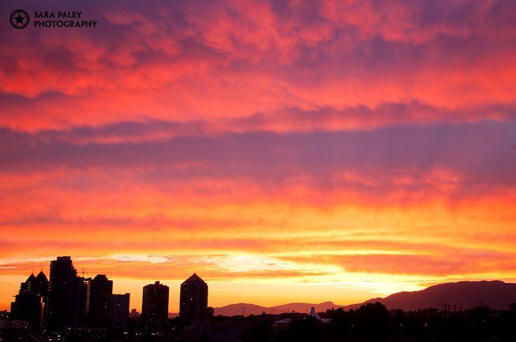 Sara Paley Photography @sarapaleyphoto #paleypix sunset