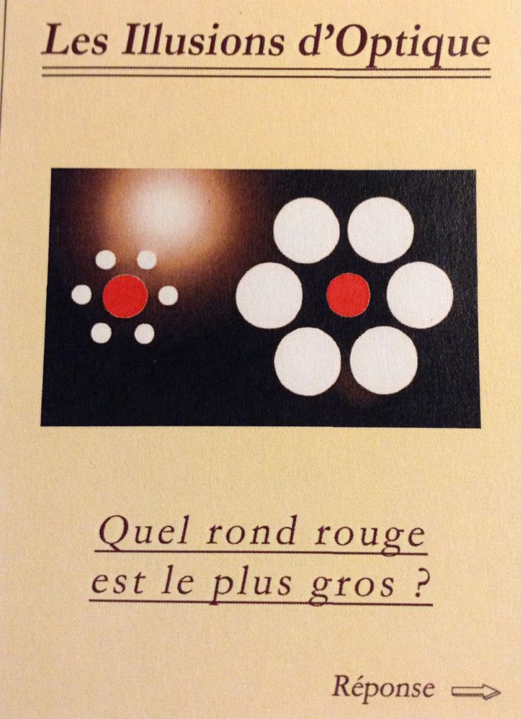 Points rouges