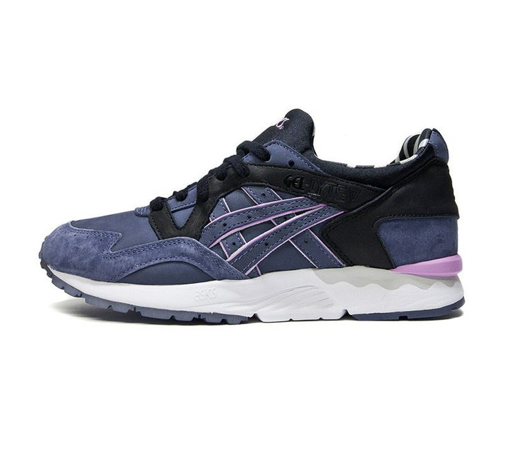 Extra Butter x Men's Asics Gel-Lyte V