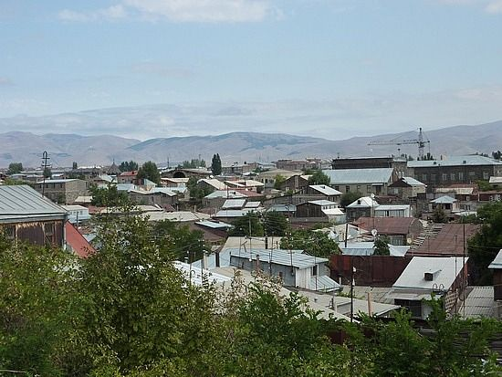 Gyumri, North Armenia Slideshow slideshow