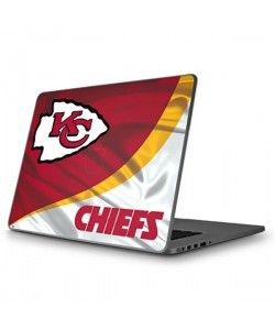 Kansas City Chiefs MacBook Pro 13 (2009 / 2010) Skin #MacBook #skin #chiefs