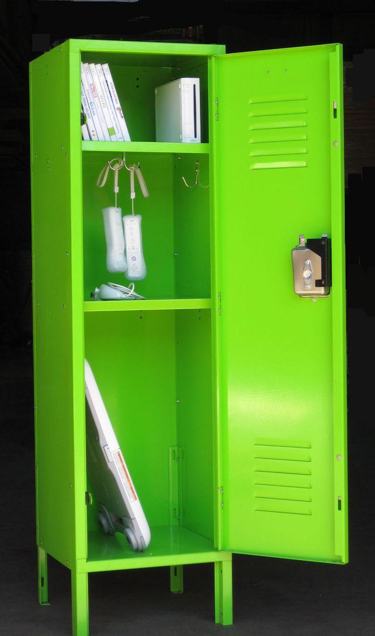 Foyer Console Xbox : Game console storage locker video media