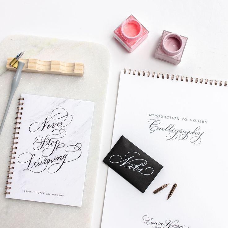Advanced Calligraphy Starter Kit