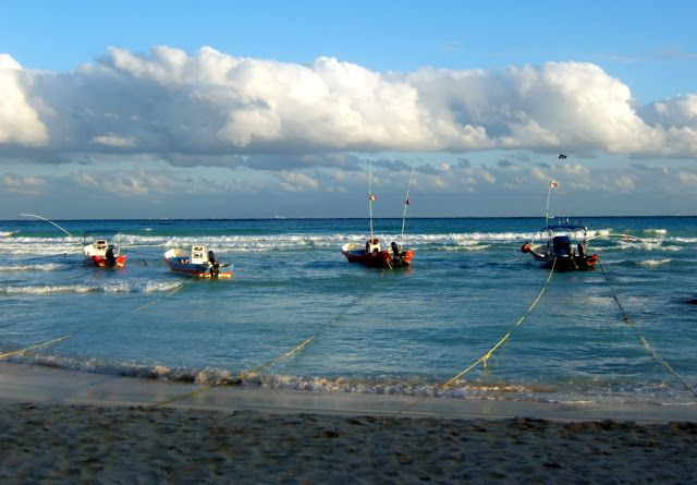 Travel & Lifestyle Diaries: Mexico: Quintana Roo - Playa del Carmen