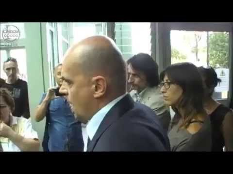 #M5SOCCORSO BARONI - MAMMì  ISPEZIONE PTV RISCHIO 70 POSTI DI LAVORO