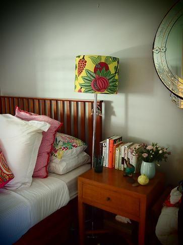 Maharani Bedside Lamp