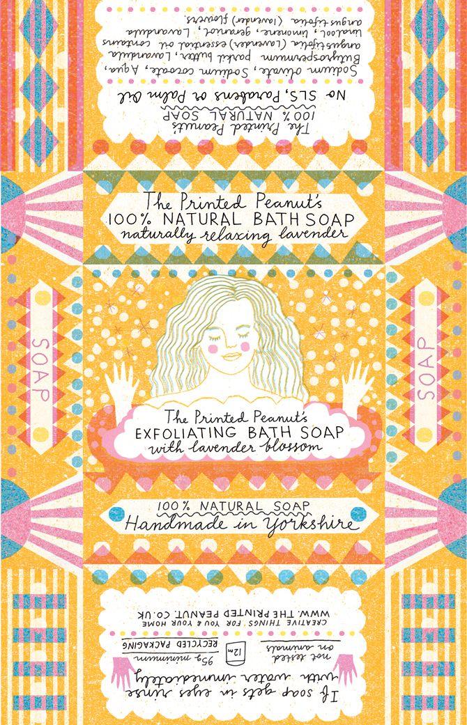 Soap - Louise Lockhart