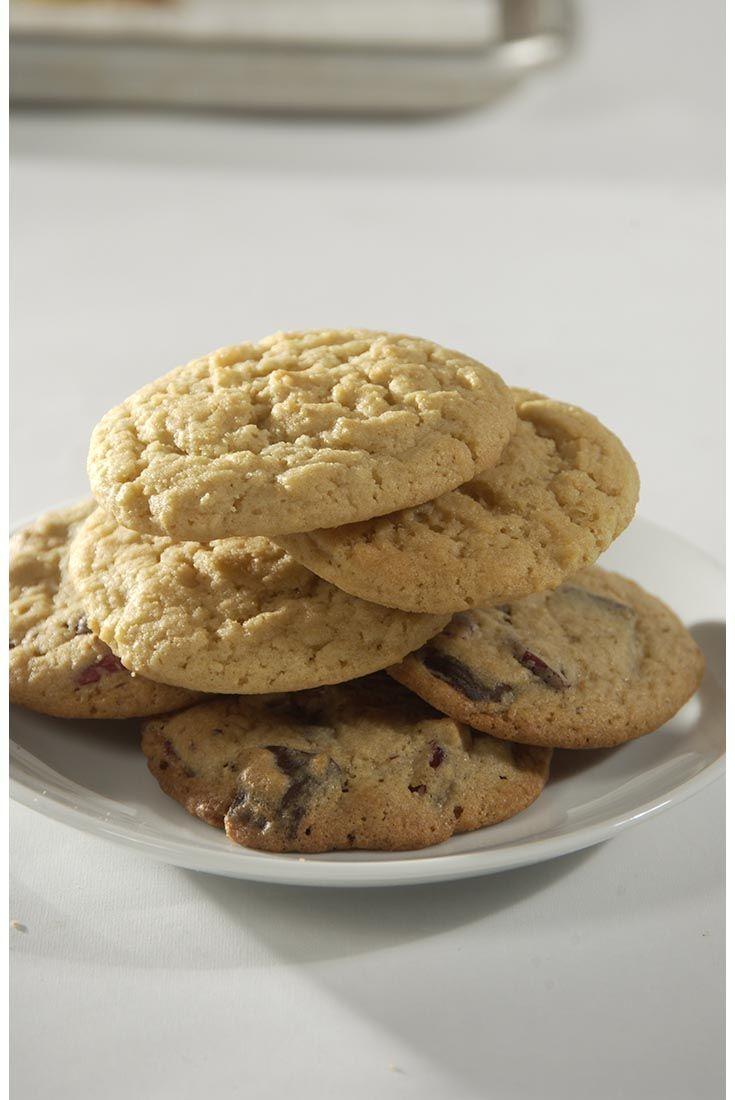 Basic Drop Cookies Recipe