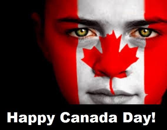 memorial day canada