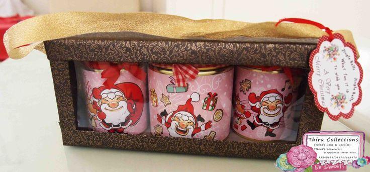 Christmas Souvenir for your special ones