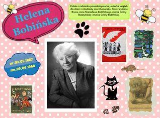 Bobińska Helena (09.05.1887-09.06.1968)