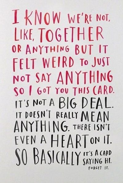 71 best images about Valentines Day – Valentines Card Saying