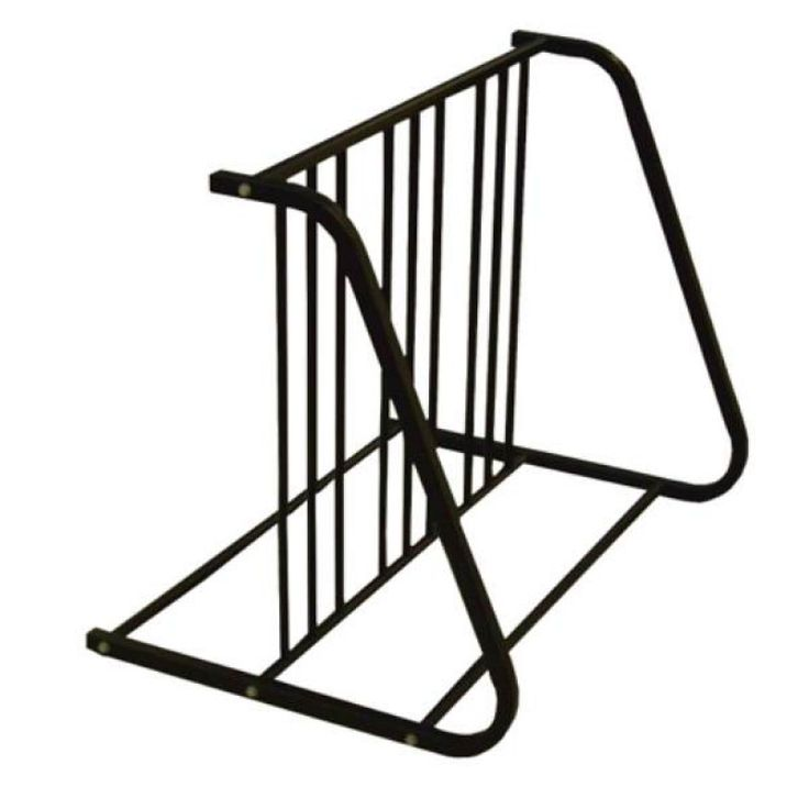 6 Bike Double Sided Display / Storage Stand