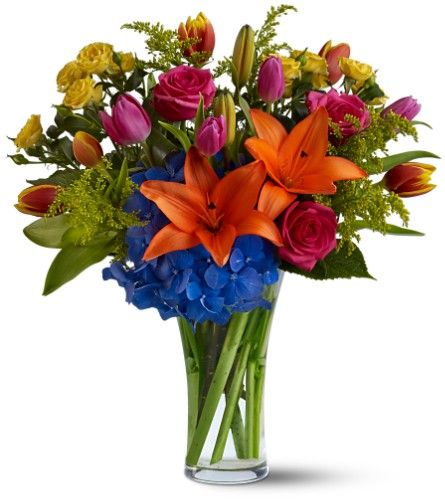12 best easter gifts images on pinterest bouquets corporate burst of color in arizona az fresh bloomers flowers gifts inc negle Choice Image