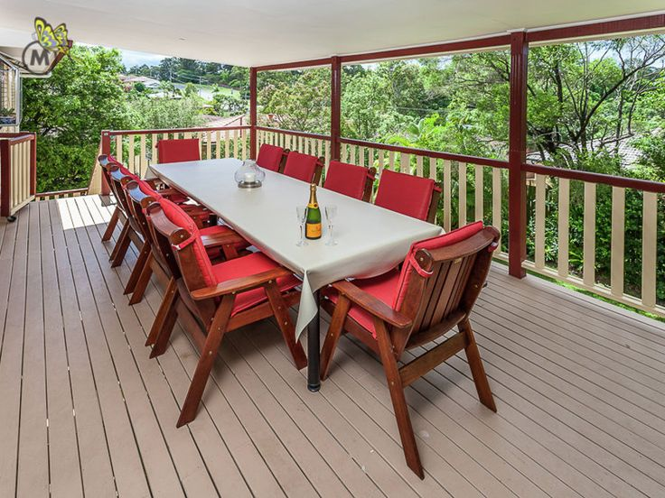 Great Deck! 81 O'Toole St, Everton Park