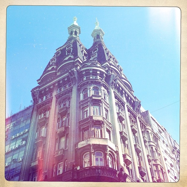 My favourite building in buenos aires