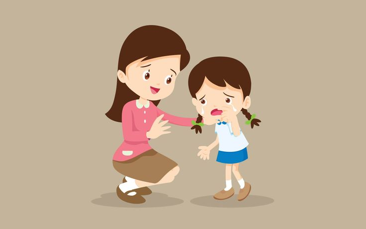 Educate Without Punishing: 12 Tips To Take Care Of Your Children And Avoid Punishment