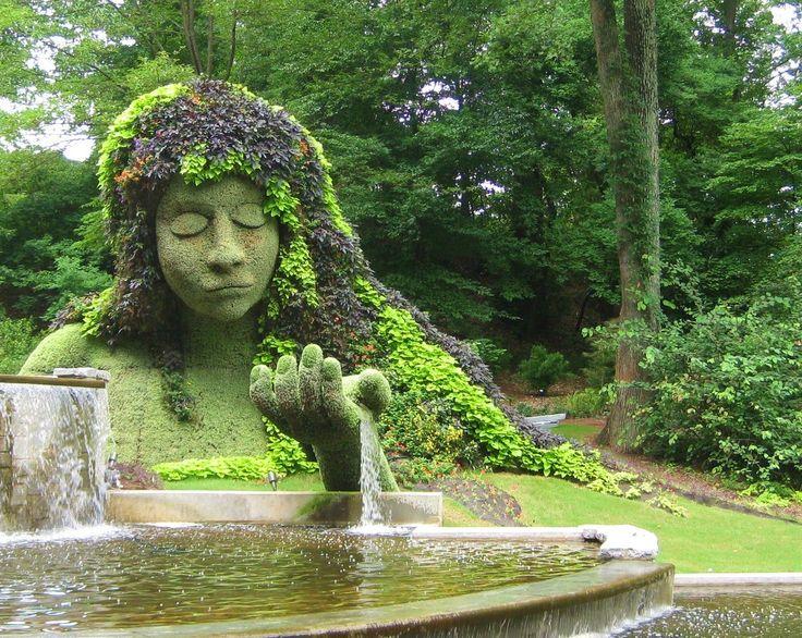 20 best images about atlanta on pinterest museums - Atlanta botanical garden membership ...