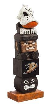 Anaheim Ducks Tiki Totem NHL Statue