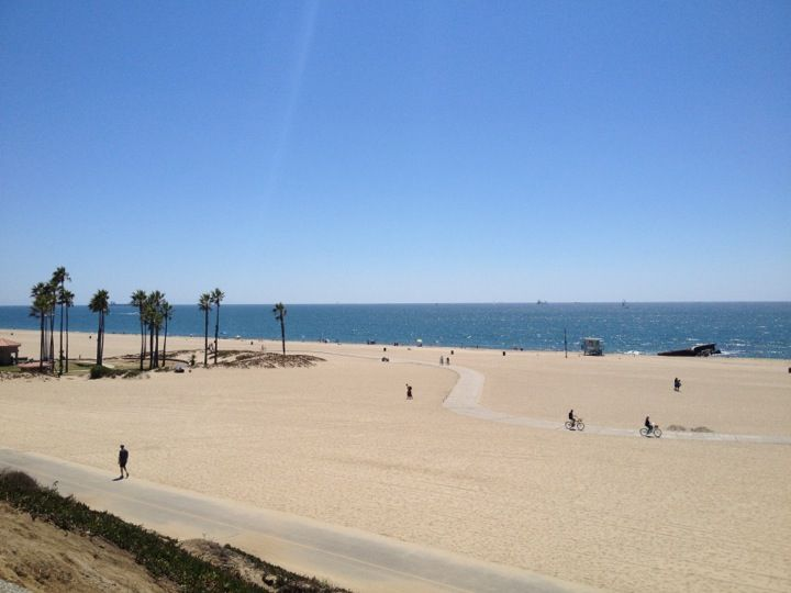 Best Beach To Have A Bonfire In Los Angeles