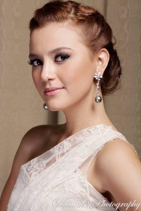 Juliana Evans (MY)