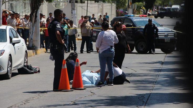 Hombre asesinado en Chilpancingo fue abatido por Policías Ministeriales, era un asaltante