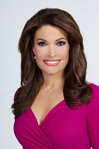 Kimberly Guilfoyle:  Co Host on The Five on Fox News