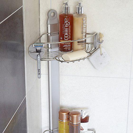Best 25+ Corner Shower Caddy Ideas On Pinterest