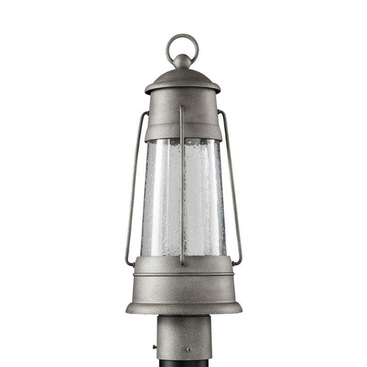 View The Park Harbor Phel2603led Baltimore 20 Tall Single Light Led Outdoor Post Light At